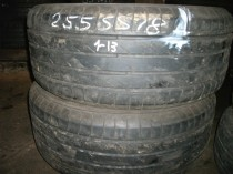 YOKOHAMA ADVAN SPORTS 255/55 R18 Летняя