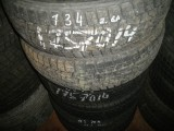 AUTOBACS NORTH TREK NS03 175/70 R14 Зимняя