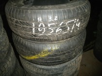 MICHELIN MXE GREEN 195/65 R14 Летняя