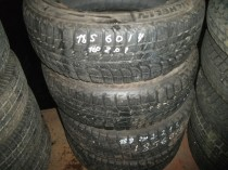 MICHELIN X-ICE 185/60 R14 Зимняя