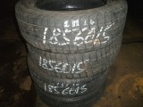YOKOHAMA ICE GUARD IG30 185/60 R15 Зимняя
