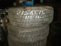 BRIDGESTONE B-RV 215/65 R15 Летняя