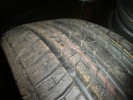 CONTINENTAL CONTI ECO CONTACT 225/55 R16 Летняя