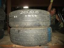 MICHELIN ENERGY MXV4 205/55 R16 Летняя