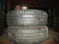 MICHELIN ENERGY SAVER 205/60 R16 Летняя