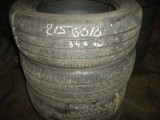 YOKOHAMA BLUEARTH 215/60 R16 Летняя