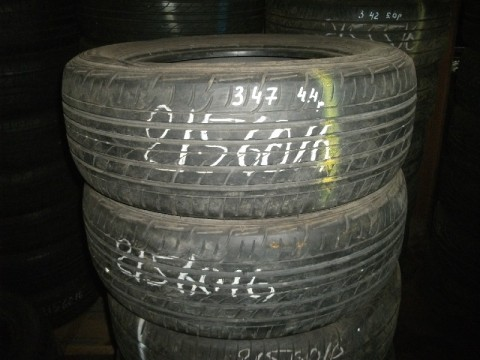 DUNLOP ENA SAVE RV503 215/60 R16 Летняя