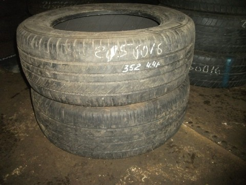 MICHELIN ENERGY XM1 215/60 R16 Летняя