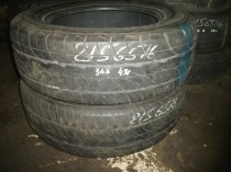 TOYO TRANPATH MP3 215/65 R16 Летняя