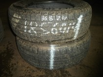 MICHELIN DRICE 185/60 R14 Зимняя