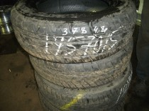 TOYO TRANPATH MP3 175/70 R15 Летняя