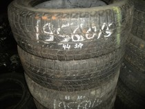 MICHELIN X-ICE 195/60 R15 Зимняя