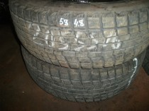 YOKOHAMA ICE GUARD IG20 205/55 R16 Зимняя