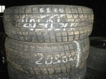 YOKOHAMA ICE GUARD IG20 205/65 R16 Зимняя