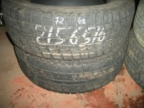 YOKOHAMA ICE GUARD IG20 215/65 R16 Зимняя