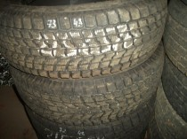 YOKOHAMA GEOLANDAR IT 215/65 R16 Зимняя