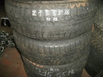 MICHELIN X-ICE 215/65 R16 Зимняя