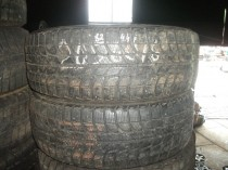 MICHELIN X-ICE 205/60 R16 Зимняя
