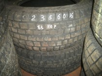 YOKOHAMA ICE GUARD 235/60 R16 Зимняя